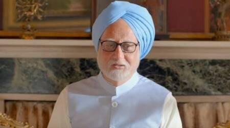 the accidental prime minister leaked