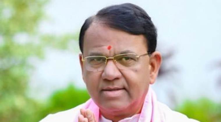 Srinivasa Reddy elected Telangana Assembly Speaker