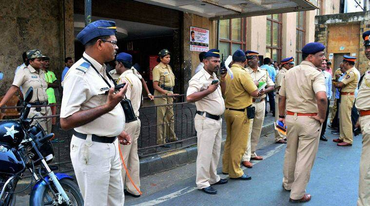 man held for murder, man killed in mumbai, mumbai police, virar police, mumbai news, indian express news