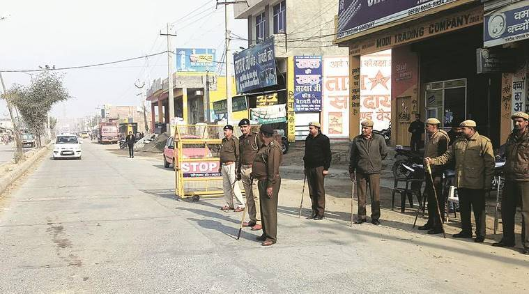 Journalist murder case verdict: Panchkula turns a fortress as court to decide Dera chief fate today