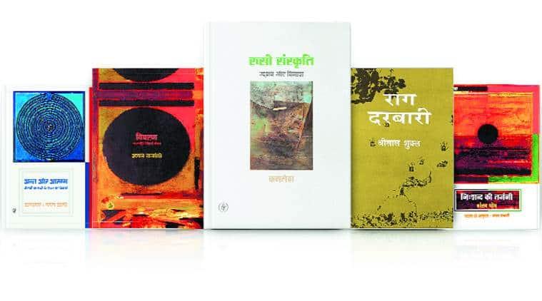 popular hindi literature, vernacular literature india reach, poplarity of hindi literature and pop hindi literature, raza foundation pustakmala, indian express, indian express news