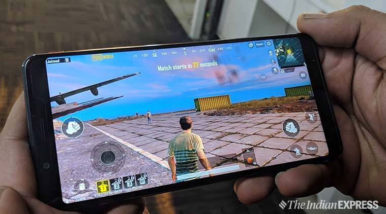 Pubg Gameplay On Line: Playing PUBG Mobile On A Gaming Phone: Here's A List Of