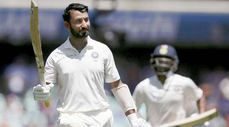 His father-cum-coach in hospital, Pujara kept focus to lord over Aussies