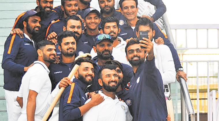 Ranji Trophy Semifinal Live Streaming