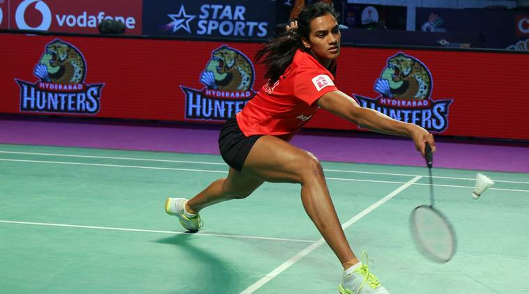 Pv Sindhu, Saina Nehwal Will Be In Action When Senior National Badminton Begins In Guwahati