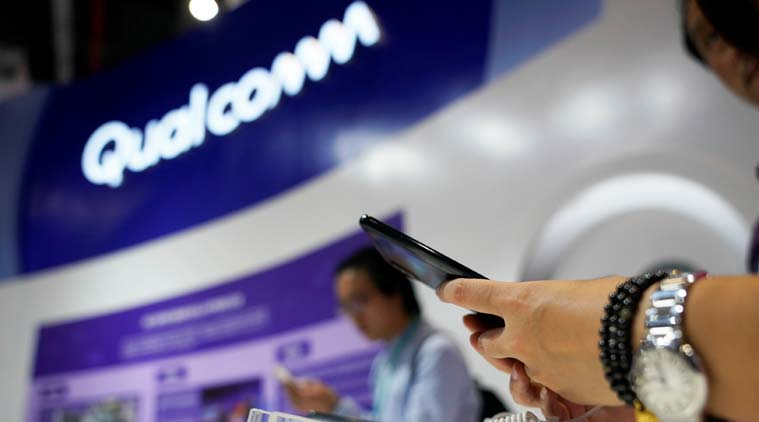 Samsung, Huawei supply majority of own modem chips, Qualcomm says in US trial