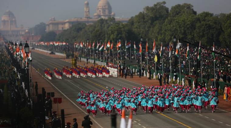 republic day parade 2019 watch highlights