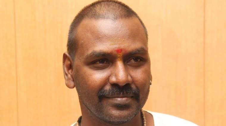 Raghava Lawrence