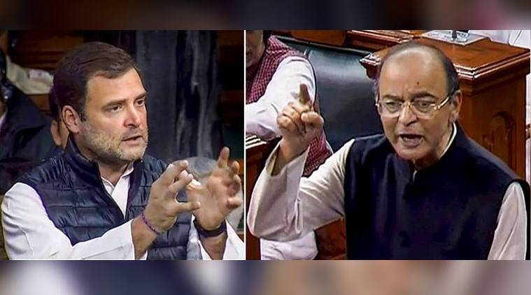 Parliament LIVE UPDATES: Rafale deal likely to dominate Lok Sabha proceedings