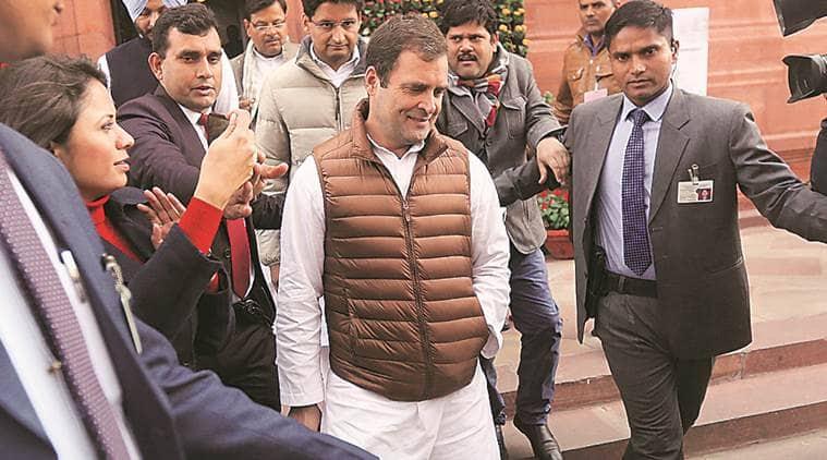 CBI vs CBI, Alok Verma, Supreme Court CBI verdict, Rahul gandhi, rafale investigation, rafale deal, Congress, BJP, Narendra Modi, Rakesh asthana, india news, indian express