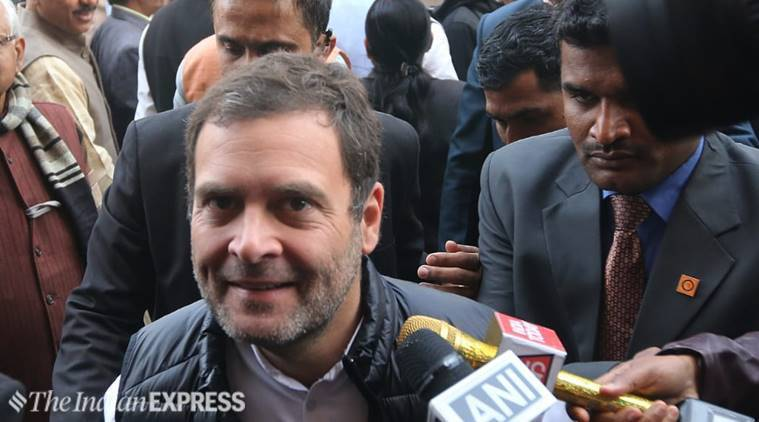 India witnessing over four years of 'intolerance', says Rahul Gandhi in UAE