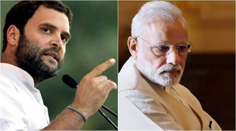 PM Modi solely responsible for delay in arrival of Rafale aircraft, says Rahul Gandhi