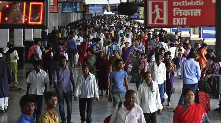 Southern Railways to staff: Use either English or Hindi… regional language should be avoided