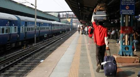 Central Railways, Central Railways News, Indian Railways, Indian Railways News, Railways, No Bill-No Payment, Indian Express