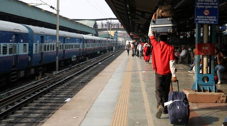 IRCTC Ticket Booking Concession Rules For Senior Citizens: All you need to know