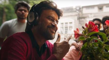 Petta box office collection Day 8