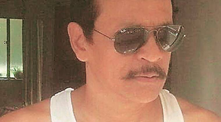rakesh shrestha, bollywood, bollywood photographer arrested, casteist slur, mumbai, mumbai news, indian express
