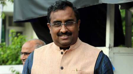 Ram Madhav: 'Preventive arrest part of political act... Sheikh Abdullah was in jail for decades'