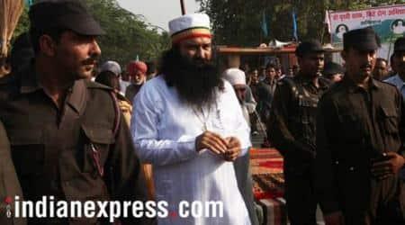 Ram Rahim, Ram Rahim ranjit singh murder case, ranjit singh murder case, indian express news