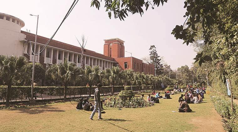 ramjas college,ramjas college du,ramjas college naacaccreditation,naacaccreditation, delhi university, delhi university naac, delhi university colleges, delhi news