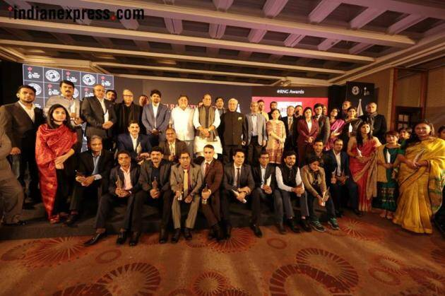 Ramnath Goenka Awards: Celebrating excellence in the field of journalism