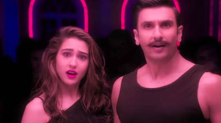 Simmba box office collection Day 12
