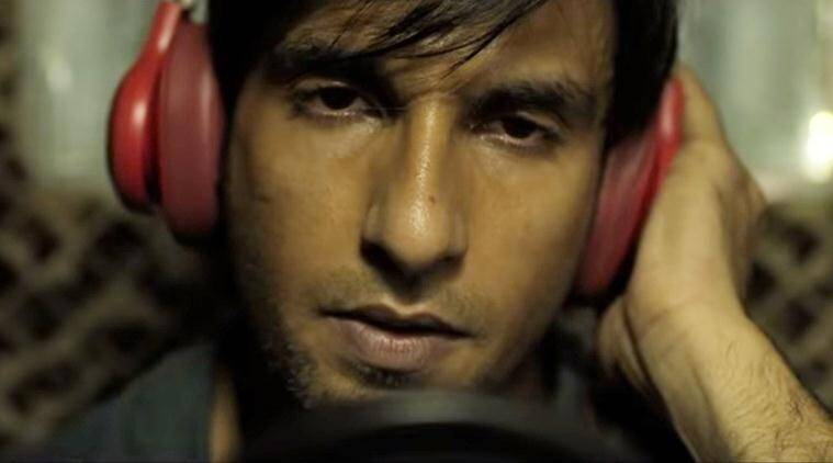 Ranveer Singh raps his way through Gully Boy trailer announcement