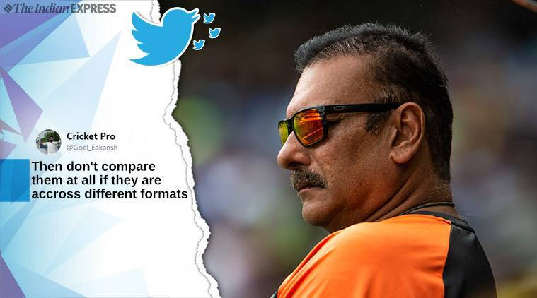 india vs australia, ind vs aus, india australia test series, india australia sydney test, ravi shastri,