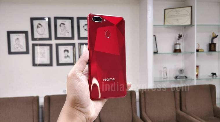 Realme, Realme 3, Realme 3 launch, Realme 3 price, Realme 3 specifications, Realme 2 Pro, Realme 3 launch date, Realme 3 price