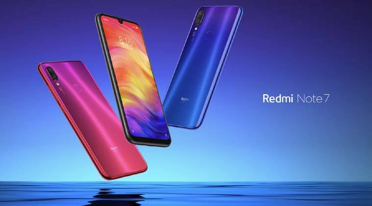 Redmi Note 7, Redmi Note 7 price in India, Redmi Note 7 specifications, Redmi Note 7 features, Redmi Note 7 Pro, Realme 3, Realme 3 price in India, Realme 3 specifications, Xiaomi Redmi Note 7 Pro, Redmi Note 7