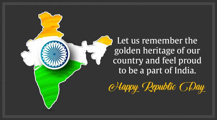 Republic Day Images With Quotes: Happy Republic Day 2019: Wishes, Images, Quotes, Status