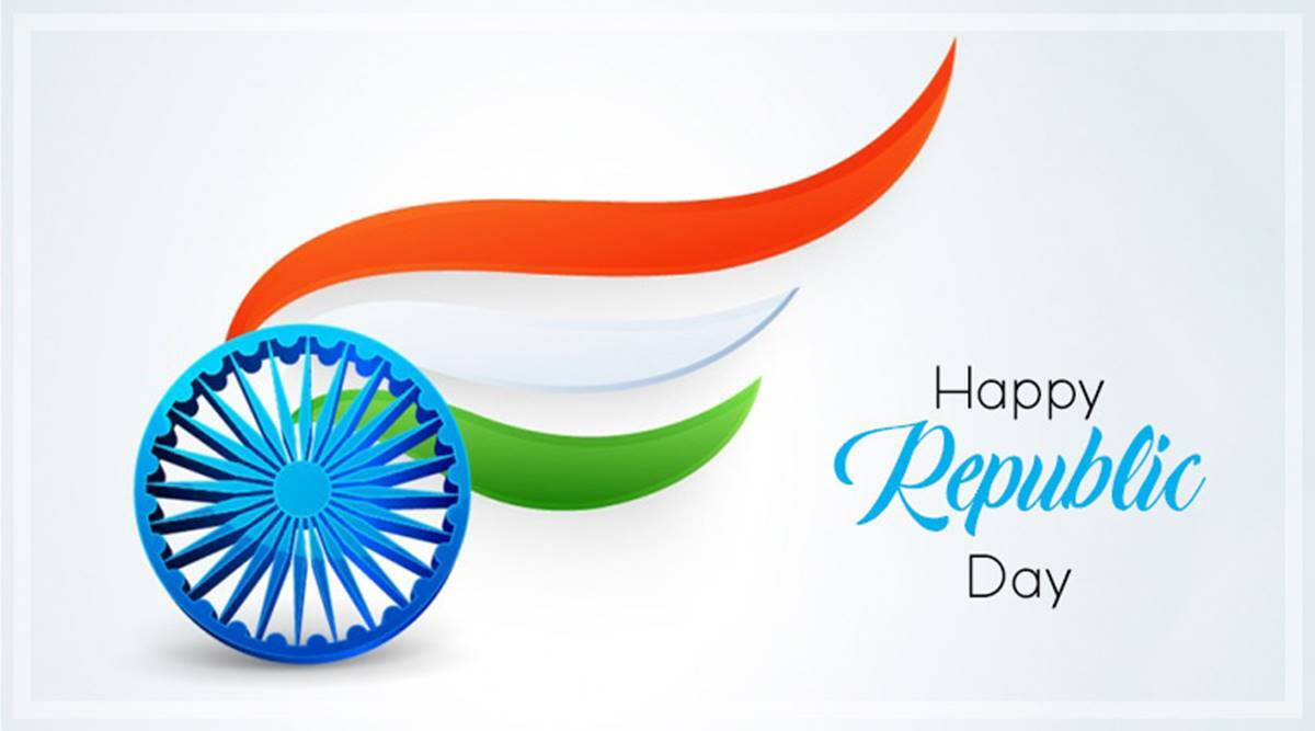 Happy Republic Day Images Download: Republic Day Wishes Images, Status,  Quotes, Messages for Whatsapp and Facebook
