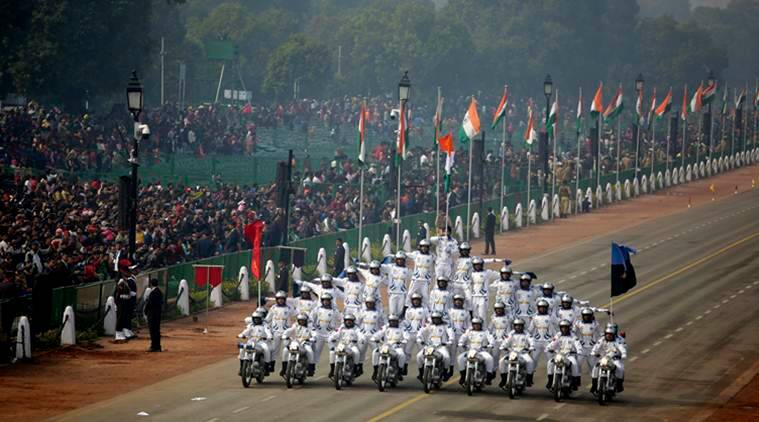 Republic Day 2019 Parade, Flag Hoisting Timings, Live Streaming
