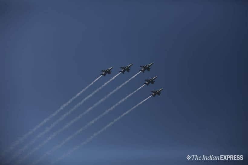 عرض عسكري في الهند احتفالا بالذكرى الـ70 لتأسيس الجمهورية Republic-day0010