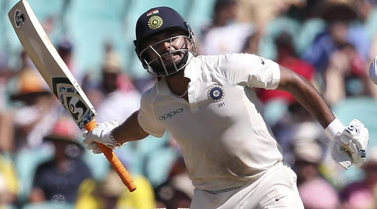 India vs Australia: Bhuvneshwar Kumar takes a blinder to remove Glenn Maxwell