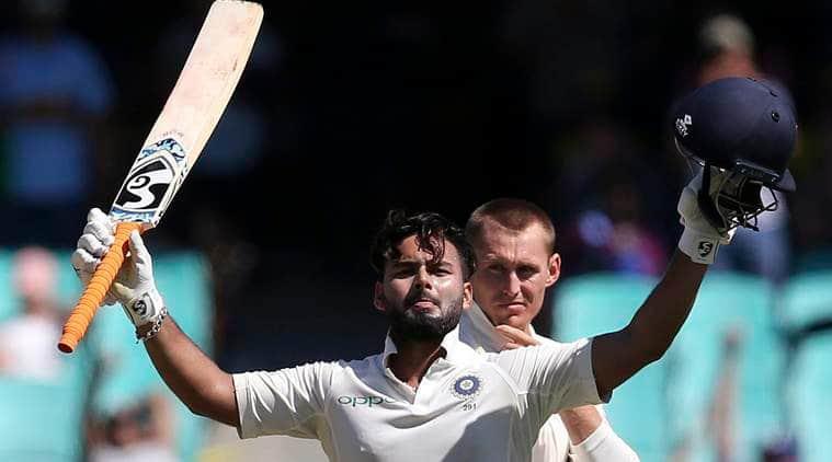 India vs Australia: A happy-go-plucky wicket-keeper