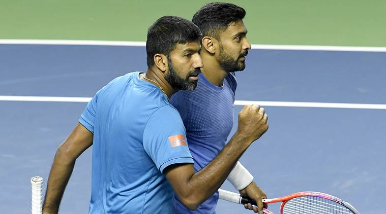 Rohan Bopanna, Divij Sharan pull-off another thriller to enter Tata Open final