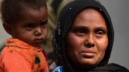 Rohingya refugees, arrested on Indo-Bangla border, sent to judicial custody till Feb 4