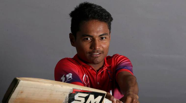 Nepal's Rohit Paudel beats the record of Tendulkar and Afridi