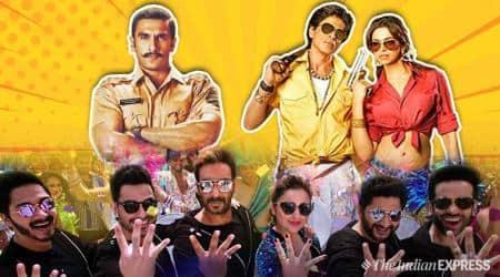 rohit shetty 100 crore box office