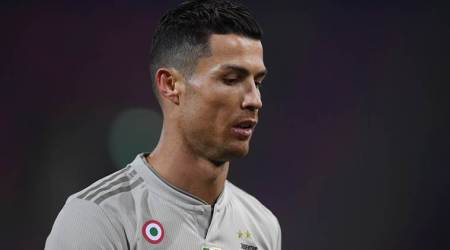Christiano Ronaldo, ronaldo rape, Ronaldo rape case, Las Vegas strip club, Ronaldo rape case, sports news, Indian Express