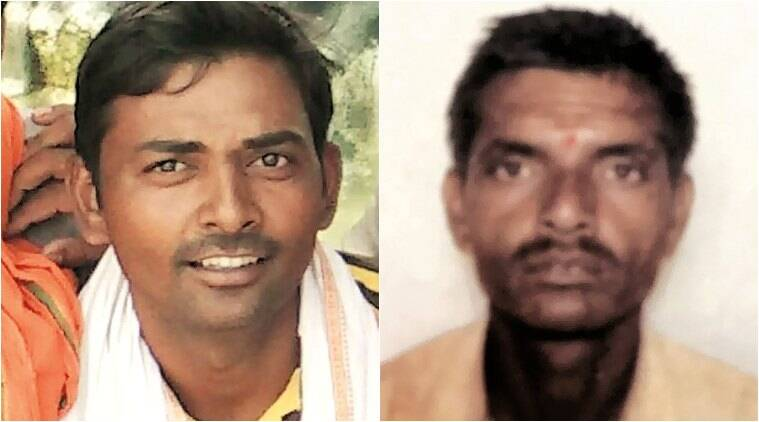 murder, murder case, RSS worker, rss worker kills labourer, rss worker at large, attrocities on rss, attacks on rss, death in field, body found in field, bhopal news, indian express news