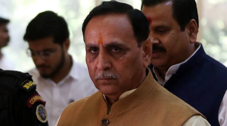 vijay rupani, gujarat chief minister, gujarat government, israel, innovation convention ahmedabad, start ups, science, technology, gujarat news, indian express news