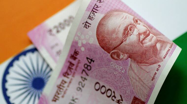 Rupee, Rupee rise, Domestic Currency, USD, Early trade, Rupee rise early trade, Domestic Equity market, Crude oil prices, Foreign exchange, market participation, Sensex, Nifty, Business news, Indian Express news