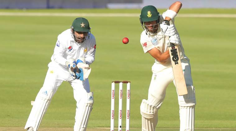 South Africa vs Pakistan 2nd Test Day 2 Live Cricket Score: South Africa take on Pakistan. (Source: AP)