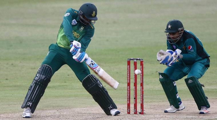 Anti Racism Charge Sarfraz Ahmed Banned For 4 Matches: Sarfraz Ahmed Gets Four-match Suspension For Racist