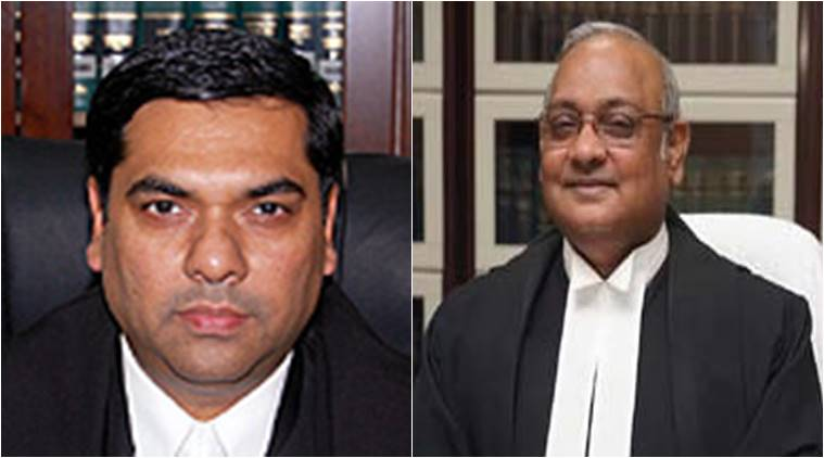 As row rages, Justices Khanna and Maheshwari are appointed SC judges