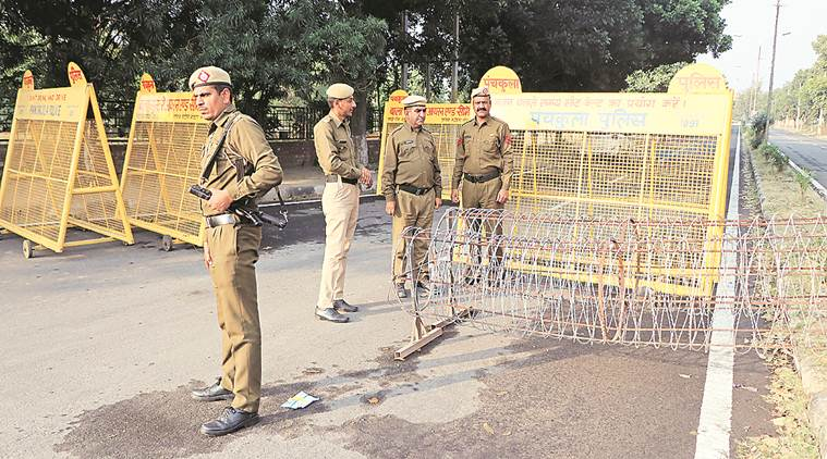 Ahead of verdict in Dera head case, Panchkula district put on high alert