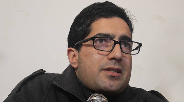 Resignation an act of defiance to remind Centre of its responsibility towards J&K: Shah Faesal