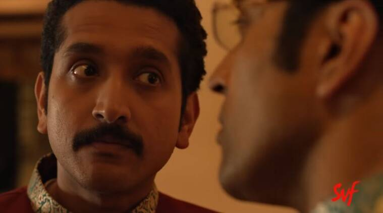 Shah Jahan Regency movie review: Pretentious, vague and pointless